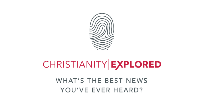 Christianity Explored: What's the best news you've ever heard?